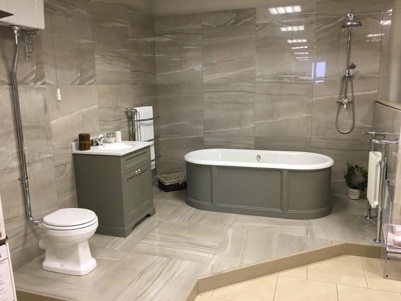 оригинальная ванная комната выбираем оттенок плитки