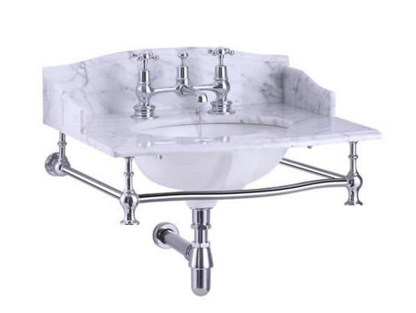 Cмеситель Burlinton для ванной